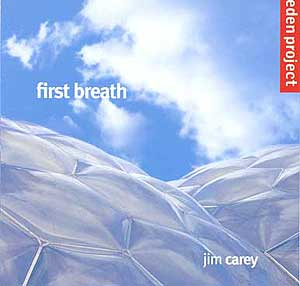 First Breath CD cover